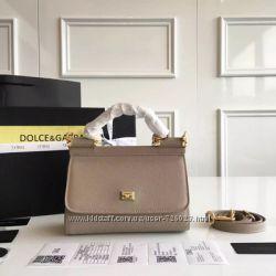 Сумки Dolce & Gabbana Sicily Сицилия Люкс-копия под заказ