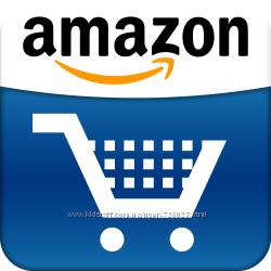 Amazon Амазон США без комиссии