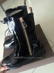Ботинки Louis Vuitton, люкс, 22, 5-23 см