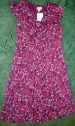 Новое красивенное летнее платье