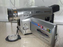 Видеокамера Panasonic NV - VZ 17
