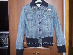 Джинсовая курточка S Австралия