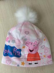 шапочки с Пеппой