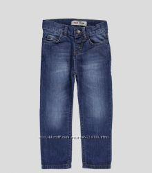 Фирменные джинсы LC WAIKIKI на 7-8 лет