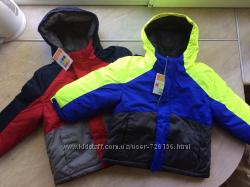 Куртка 3в1 - США. Размер 2Т