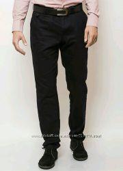 Продам мужские зауженные брюки 32 р