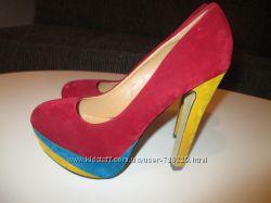Новые туфли w2 Shoes & Accessories 39 р