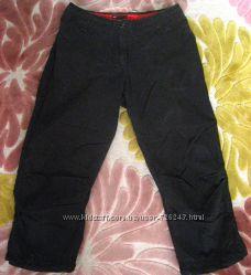 Стильные брюки-капри Н&М 36 размер