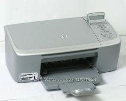 МФУ HP psc1613 цветной принтер сканер ксерокс