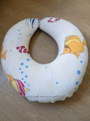 Подушка для кормления ТМ Азбука для родителей