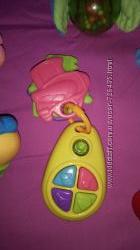 Пони playgro и др. фирменные игрушки