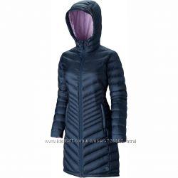 пуховое пальто Mountain Hardwear