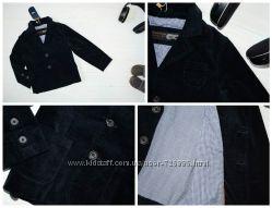 Крутой пиджак для мальчика Mango. Оригинал