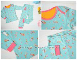 Пижама для девочки Mothercare Англия