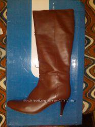 Деми сапожки Fitzwell из США  40й размер