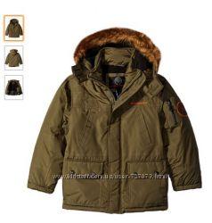 Куртка парка Weatherproof 170-175 см рост
