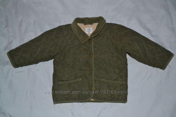 H&M супер деми куртка оригинал