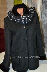 Дублёночка пиджак