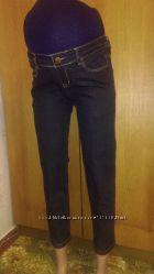 класные джинсы, отличные в сапоги