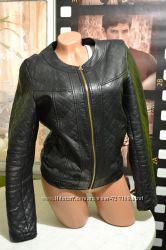 Классная куртка эко-кожа Millenium