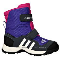 Детские Ботинки Adidas ADISNOW