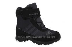Зимние термо ботинки Adisnow K B33214 19 см