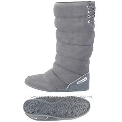 Зимние сапоги adidas 24. 7, 25. 2, 26. 4 см