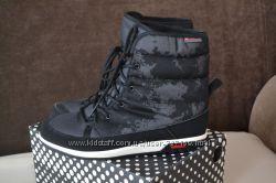 Adidas CW Choleah зимние сапожки 24. 7 см