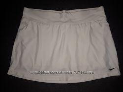 Юбка шорты Nike теннисная
