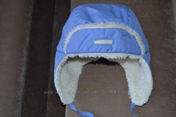 Зимняя шапочка Lenne 54
