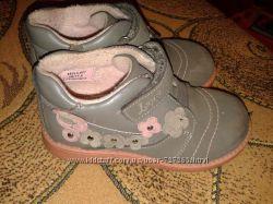 Ботинки демисезонные Lapsi