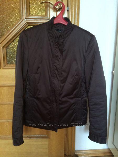 Курточка на синтепоне Zara, р. S.