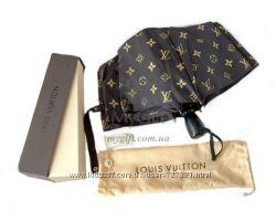 Автоматические зонты Louis Vuitton