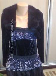 Красивое платье для жывотика