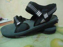 новые сандали adidas