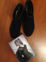 Невесомые ботинки 37 размера