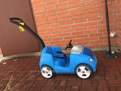 Детский автомобиль машинка-каталка Step2