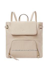 Кожаный рюкзак Kate Spade оригинал