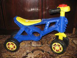 Толокар Ролоцикл . Беговел