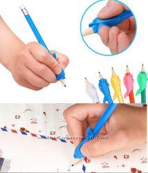 Тренажер для письма ручка-самоучка