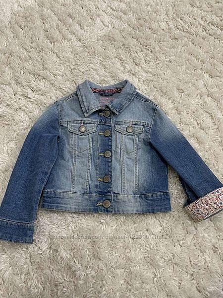 Джинсова куртка Palomino