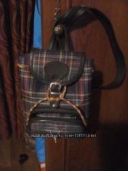Рюкзачок детский унисекс