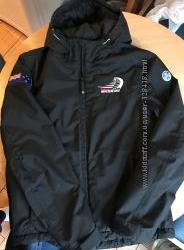 Куртка мужская теплая North Sails, размер S - оригинал