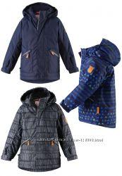 Зимняя куртка Reima Nappaa оригинал размер 104 -140