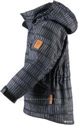 Зимняя куртка ReimaTec Nappaa 521567-6984 размер от 104 до 140