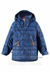 Зимняя куртка ReimaTec Nappaa 521567-6682 размер 104 - 140