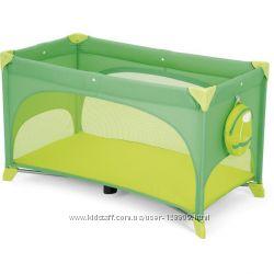 Кровать манеж Chicco Easy Sleep