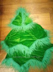Новогодний костюм елки, ели