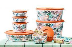 Tupperware набор посуды