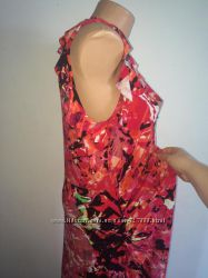 Скидка Платье сарафан для беременных  XL
